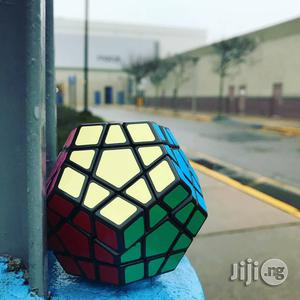 Megaminx Rubik's Cube   Toys for sale in Lagos State, Ikeja