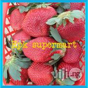 Strawberry Fruit Fresh Strawberries | Meals & Drinks for sale in Plateau State, Jos