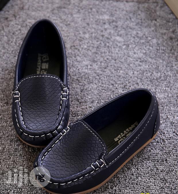 Kiddies Loafers
