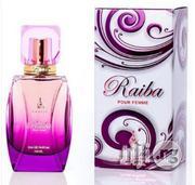 Khalis Raiba Pour Femme EDP 100ml for Women | Fragrance for sale in Lagos State, Surulere