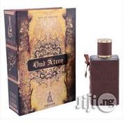Khalis Oud Ateeq EDP 100ml Unisex Perfume | Fragrance for sale in Lagos State, Surulere