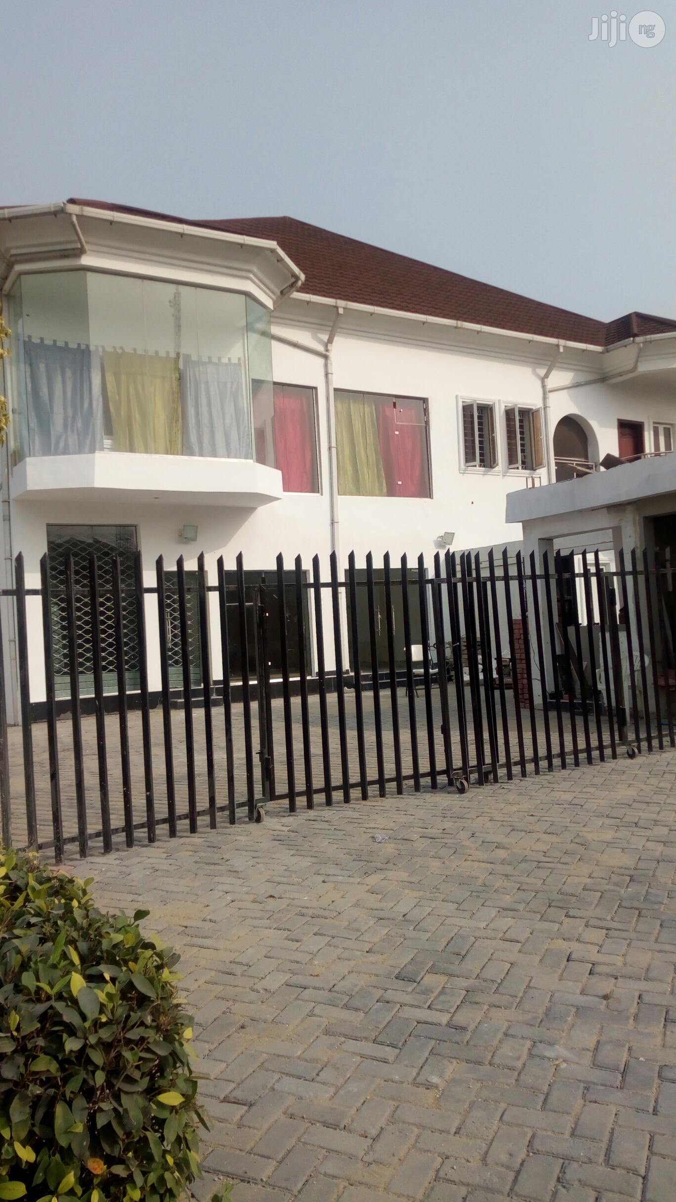 Shops And Offices Spaces At Lekki, Ajah And It's Environs
