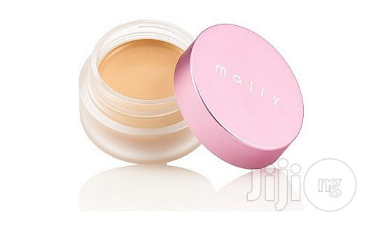 Archive: Mally Age Rebel Nourishing Concealer - Various Shades