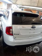 Ford Edge 2012 White | Cars for sale in Lagos State