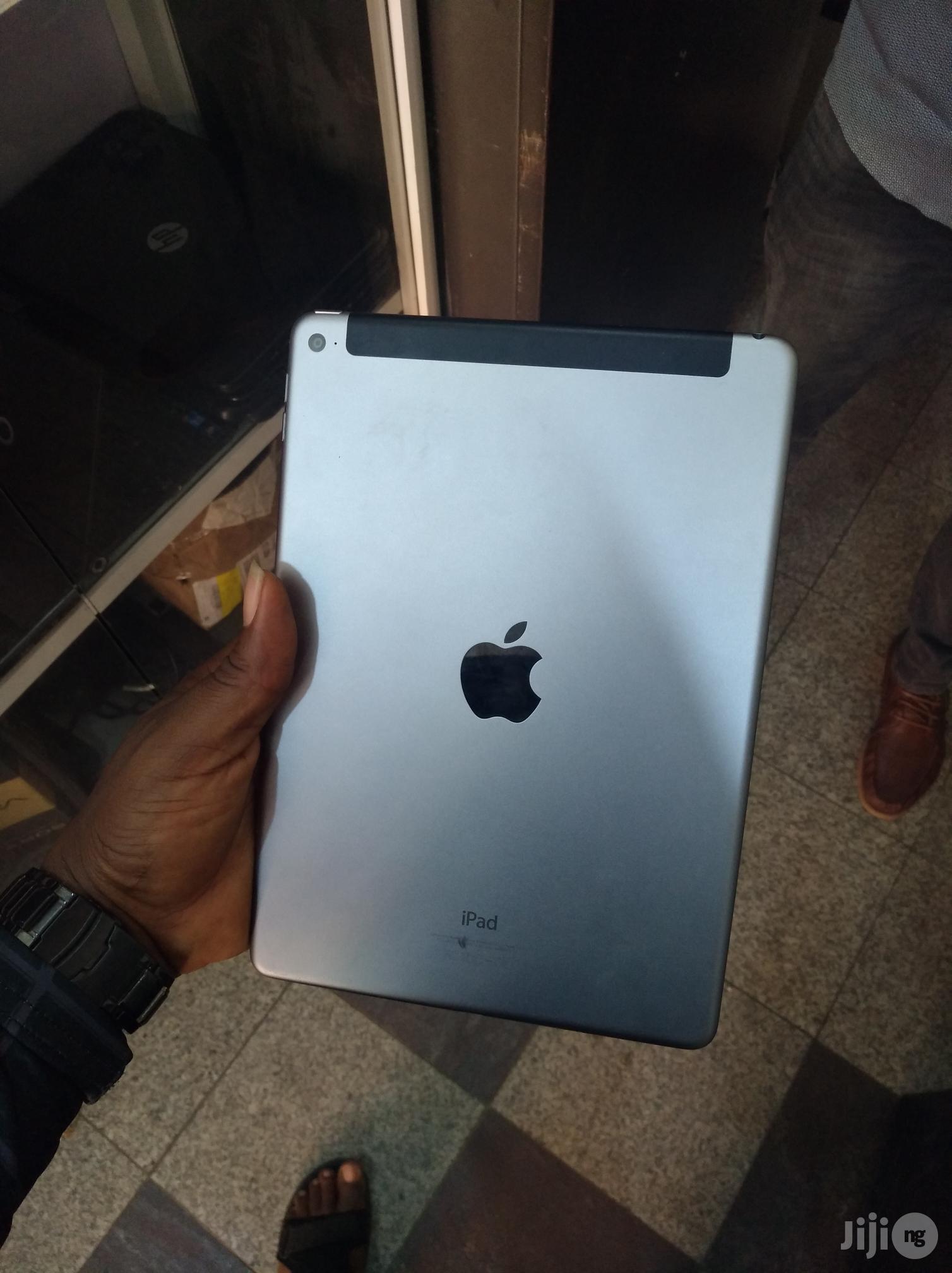 Apple iPad Air 2 64 GB | Tablets for sale in Ikeja, Lagos State, Nigeria