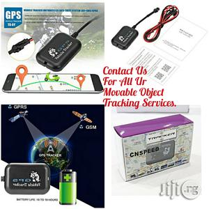 Gps/Gsm/Gprs Car Tracker. | Vehicle Parts & Accessories for sale in Lagos State, Ikeja