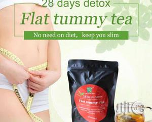 Flat Tummy Tea Detox | Vitamins & Supplements for sale in Imo State, Owerri