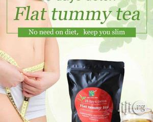 Flat Tummy Tea Detox   Vitamins & Supplements for sale in Rivers State, Ikwerre