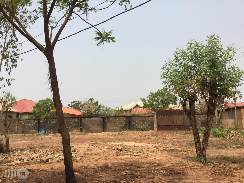 2 Plots of Land Along Thinkers Corner Major Road B4 Intercolor Company