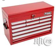 9 Drawer Top Tool Box | Hand Tools for sale in Kaduna State, Kaduna