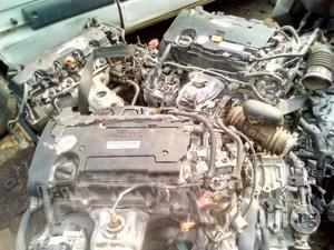 Honda Engines And Gear Box   Vehicle Parts & Accessories for sale in Lagos State, Mushin