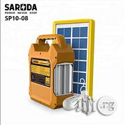 Saroda Rechargeable Solar Light,Radio And Phone Charger | Solar Energy for sale in Rivers State, Port-Harcourt