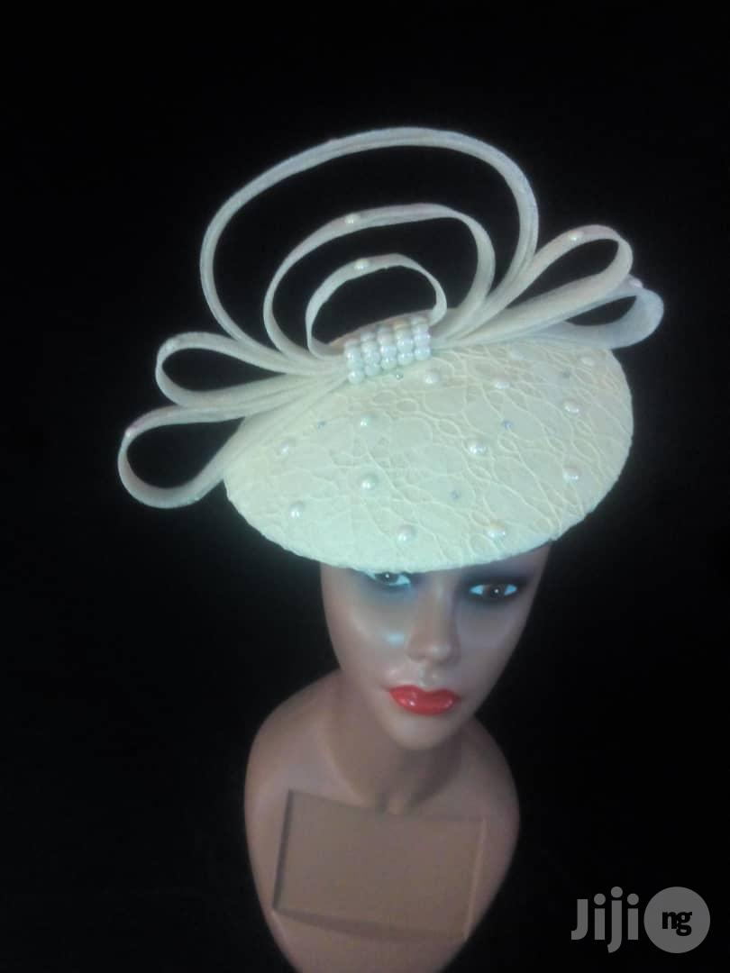 Classy And Trendy Fascinators | Clothing Accessories for sale in Lagos State, Nigeria