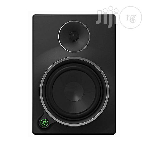 Mackie Mackie MR Mk3 Series Mr8mk3 8-inch 2-way Powered Studio Monitor