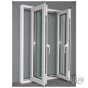 Aluminum Windows, Partitioning Other Fabrication   Building & Trades Services for sale in Ogun State, Ado-Odo/Ota