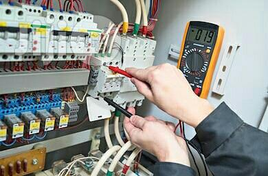 General Electrical Design, Installation And Fittings
