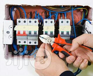 General Electrical Design, Installation And Fittings | Building & Trades Services for sale in Central Business Dis, Abuja (FCT) State, Nigeria