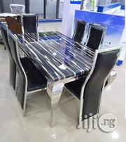 Italian Marble Dinning Table | Furniture for sale in Lagos State