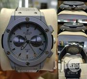 Hublot Geneve With Chronograph Big Bang | Watches for sale in Lagos State, Lagos Island