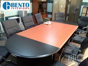 Office Table and Chairs | Furniture for sale in Lagos State, Ikoyi