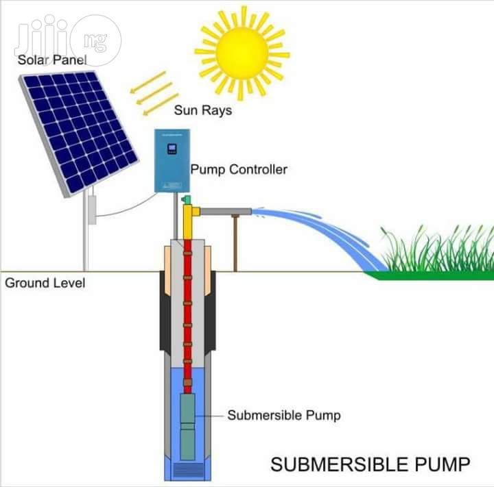 Solar Energy for Industrial Application and Minigrid | Solar Energy for sale in Port-Harcourt, Rivers State, Nigeria
