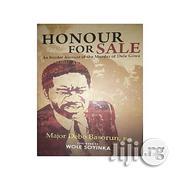 Honour For Sale | Books & Games for sale in Lagos State, Oshodi-Isolo