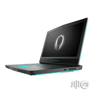 Dell Alienware 15 R4 Intel-core I9-8950hk 1tb Hdd+512gb Ssd, 32gb Ram   Laptops & Computers for sale in Lagos State, Ikeja