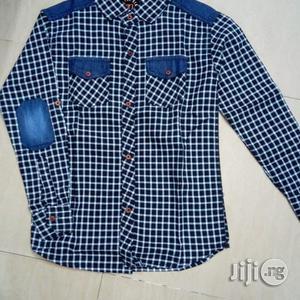 Boy's Shirt | Children's Clothing for sale in Lagos State, Yaba