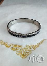 Rolex Black/Silver Bracelet Bangle | Jewelry for sale in Lagos State, Lagos Island