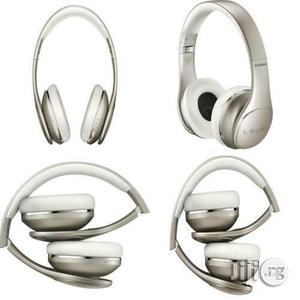 Official Samsung Level On Wireless Pro Bluetooth Headphones - Gold | Headphones for sale in Lagos State, Ikeja