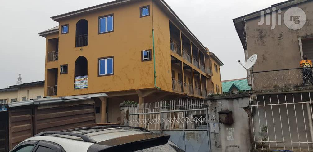 Clean Mini Flats & Room Self Contained For Rent.