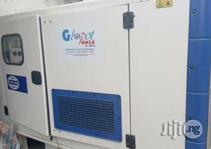 50kva UK Used FG Wilson Perkins Soundproof Generator For Sale | Electrical Equipment for sale in Lagos State