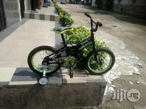 Ninja Turtles Children Bicycle 16 Inches   Toys for sale in Rivers State, Port-Harcourt
