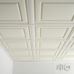 GRG Ceiling Tiles | Building Materials for sale in Abuja (FCT) State, Gwarinpa