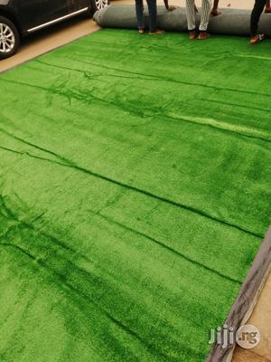 Purchase Artificial Green Grass In Lagos Ikeja,Buy Now | Landscaping & Gardening Services for sale in Rivers State, Port-Harcourt