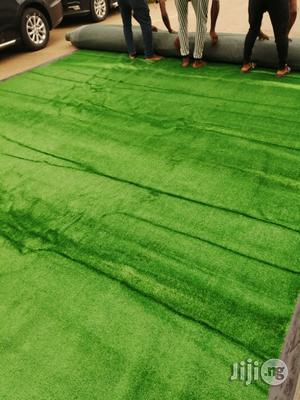Artificial Green Grass | Landscaping & Gardening Services for sale in Rivers State, Port-Harcourt