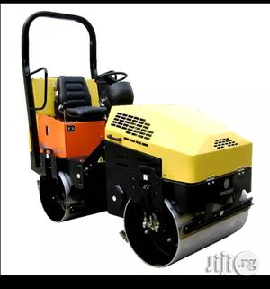 Vibrating Compactor Roller Semi Hydraulic | Electrical Equipment for sale in Lagos State, Ojo