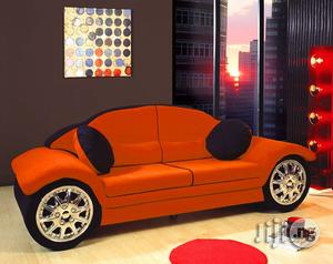 Sofa Model Car Chair Three Seater | Furniture for sale in Lagos State, Lekki