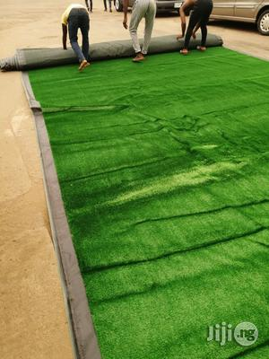 Interior Decor With Turf/Grass In Lagos Nigeria | Landscaping & Gardening Services for sale in Rivers State, Port-Harcourt