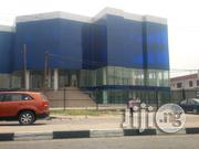 Office Space On 4 Floors With Internal Space Of 3,750 Square Metres | Commercial Property For Sale for sale in Lagos State, Victoria Island
