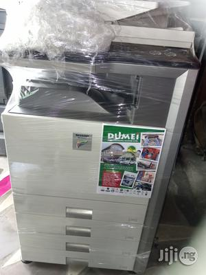 Sharp Mx-5001:Direct Image Multifunctional Copier   Printers & Scanners for sale in Lagos State, Ikeja