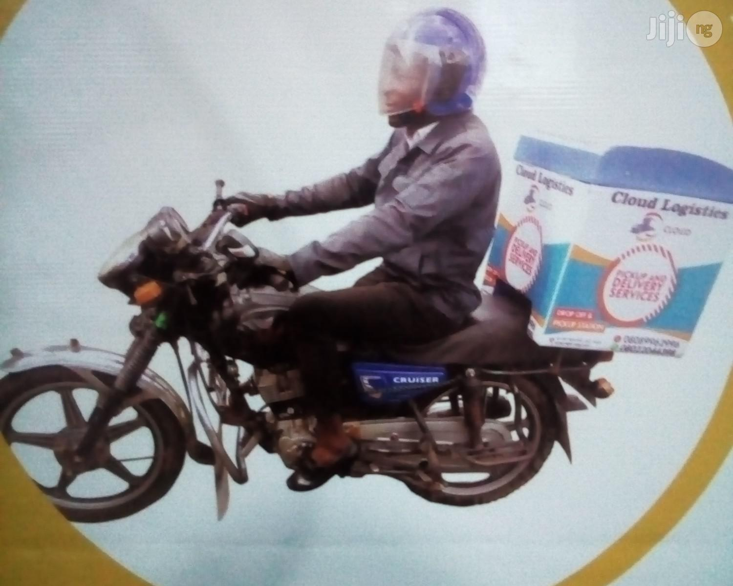 Archive: Pickup And Delivery Services To Your Door Step