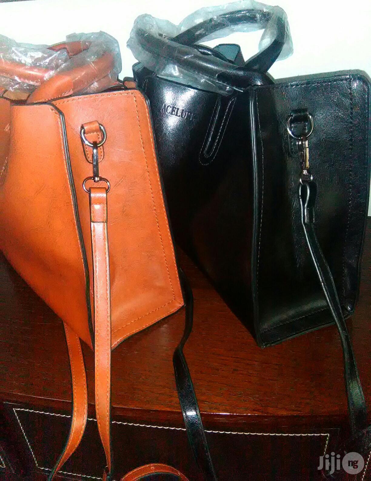 Acelure Designer Handbags for Ladies | Bags for sale in Surulere, Lagos State, Nigeria