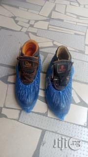 Safety Shoe Cover | Shoes for sale in Bayelsa State, Brass