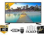 """NASCO Nasco 32"""" Digital LED TV With Inbuilt Decoder   TV & DVD Equipment for sale in Abuja (FCT) State, Gwagwalada"""