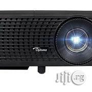 Optoma Svga 3500 Lumens Hdmi:Vga:Wireless | TV & DVD Equipment for sale in Lagos State, Surulere