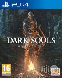 PS4 Dark Soul Remastered | Video Games for sale in Lagos State, Ikeja