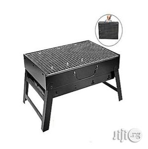 BBQ Charcoal Grill   Kitchen Appliances for sale in Lagos State, Mushin