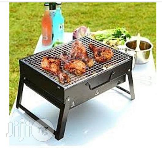 BBQ Charcoal Grill   Kitchen Appliances for sale in Mushin, Lagos State, Nigeria