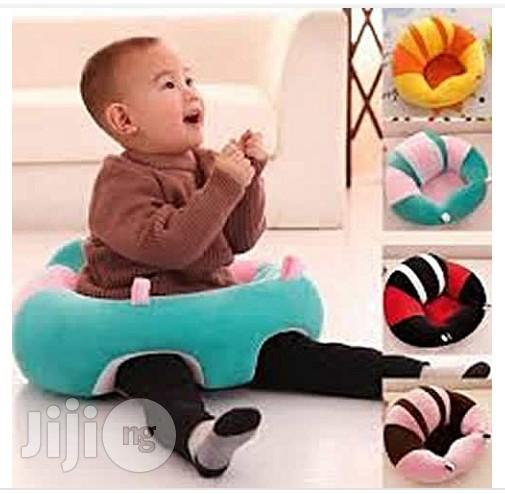 Baby Support Cushion Sitting Sofa | Children's Gear & Safety for sale in Mushin, Lagos State, Nigeria